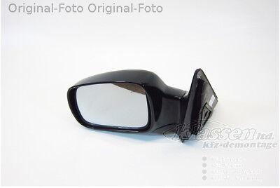 Außenspiegel Spiegelglas für HYUNDAI TERRACAN 2001-2006 links Fahrerseite konvex