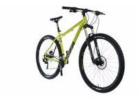 Stolen VooDoo Bizango 29er Mountain Bike