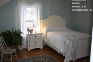 Cobourg Short Term 1 bedroom rental, February 1