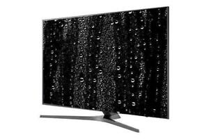 "BRAND new Samsung 65"" 6 & 7 SERIES 4K, UHD ,HDR ACTIVE, TIZEN, 120HZ, BLU-TOOTH, WIFI, SMART LED"