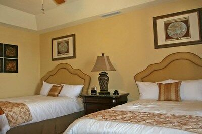 Wyndham Bonnet Creek Resort Rental Condo 2 BR Deluxe 3 nts June 6-9
