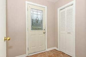 25 FARRELL DRIVE, TOWNHOUSE, MOUNT PEARL,  (MOVE IN READY!!) St. John's Newfoundland image 2