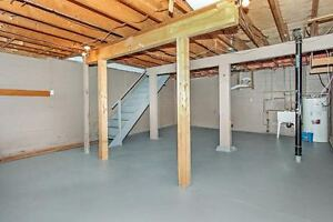 25 FARRELL DRIVE, TOWNHOUSE, MOUNT PEARL,  (MOVE IN READY!!) St. John's Newfoundland image 11