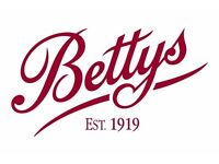 Exciting Career Opportunities with Bettys York