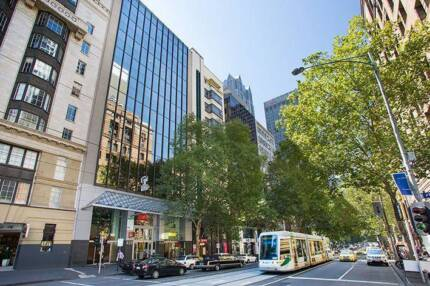 8 PERSON OFFICE SUITE | 420 COLLINS STREET