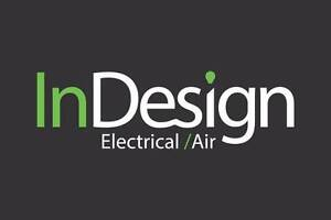 IN DESIGN AIR CONDITIONING & ELECTRICAL Wellard Kwinana Area Preview
