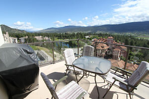 3 Bedroom Condo, Next to Kelowna Airport and Okanagan Golf Club