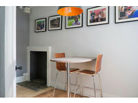 Stylish boutique office in the heart of the Edinburgh new town - short term let