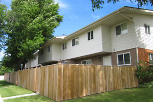 $1100/Month 3 Bedroom Northside Lethbridge Townhouse for Rent