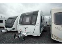 2021 Compass Camino 660 New Caravan