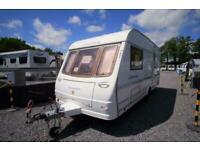 2005 Coachman Pastiche 460/2 Used Caravan