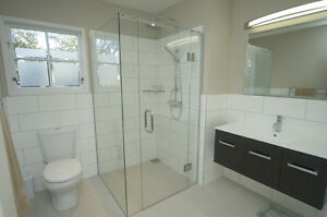 Professional Tile & Stone Installation. Bathroom & Basement Reno