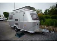 2021 Eriba Triton 420 New Caravan