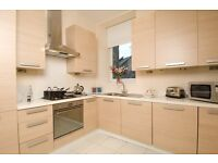 2 serviced double rooms in City Centre flat (King Street). All bills included. £120 p/w pp