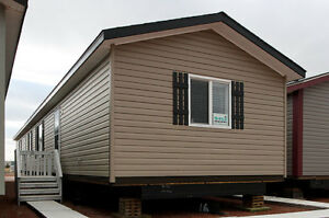 Longview - Big value for a new modular home!