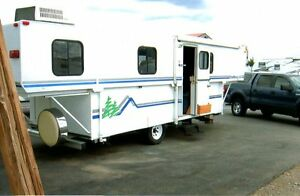 For Sale 1999 Trail Manor 3023  pop-up Travel trailer