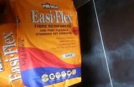 Easi flex adhesive 20 kg
