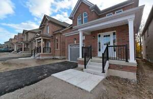 Detached 4Br. in Bradford that you'd love! Brand New!