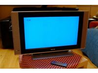 "Phillips Television - 26"" Screen"