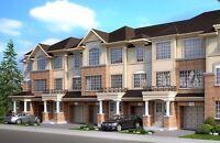 Brand New 4 Bedrooms Townhouse (Stoney Creek)
