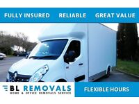 CHEAP MAN AND VAN REMOVALS - Preston, Bamber Bridge, Leyland, Clayton Green, chorley