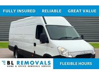 Cheap man and van in Wigan, Hindley, Atherton, Astley, Leigh, westhoughton,horwich,Chorley