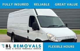 Cheap man and van-removals in Preston, Bamber Bridge, Clayton Green, Leyland,chorley,blackburn