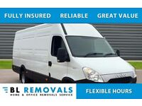 Cheap man and van-removals in Preston, Bamber Bridge, Clayton Green, Leyland,chorley,blackburn