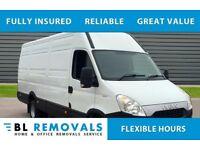 Cheap man and van in Wigan, Hindley, Atherton, Astley, Leigh, Chorley