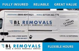 Low cost removals in Huddersfield, Brackenhall, Dalton, Mirfield, Elland, Brighouse, Halifax