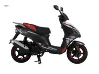 SINNIS HARRIER 125cc CHEAP CHEAP CHEAP