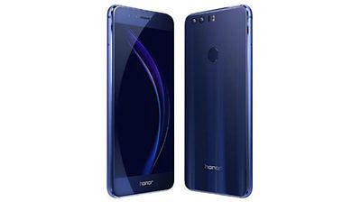 Huawei Honor 8 (Latest Model) - 64GB - Sapphire Blue (Unlocked) 9/10