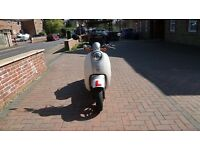Honda Scoopy SH50 50cc - Price Reduced from 950!!! Accepting Offers! Urgent!