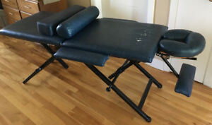 Table de Massage Masso-kit (transportable)