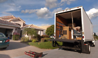 PAULS PRO RESIDENTIAL MOVING MOVERS Repairs installation rebuild