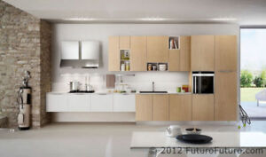 Custom Kitchen Cabinets, Bathroom Cabinets, Wall Units, TV Units