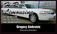 Book a Limousine  to your event