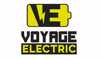 Voyage Electric Ltd. Electrician Ottawa & surrounding area