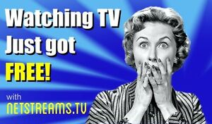 Watch TV, MOVIES, SPORTS, PPV, & XXX for FREE - NO MONTHLY FEES!