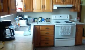 Furnished room near MUN and Mall $450.00.