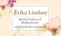 Intuitive Guidance Sessions With Erika