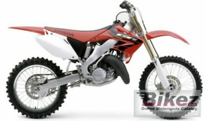 Wanted- blown up 125 two stroke