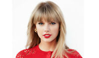 Taylor Swift Tickets Toronto - Upper, Lower, Floor