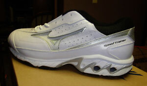Mizuno G3 Speed Trainer Size 13 1/2 Brand New In Box