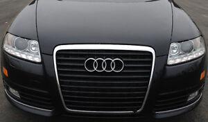 2009 Audi A6 Quattro AWD PREMIUM 3.0L Supercharged V6