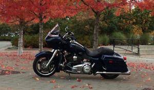 2013 HD Road Glide Custom