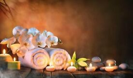 Oriantal Holistic Massage in SOHO from £25