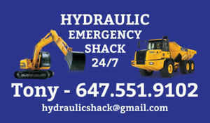 Mobile Hydraulics - Hydraulic hose & fittings
