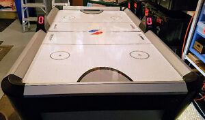 Sportcraft 90 inch Arrage Turbo air hockey table