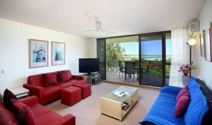 One Bedroom Apartment Short Term $500/week Resort Living Golden Beach Caloundra Area Preview